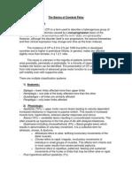 Basics of Cerebral Palsy