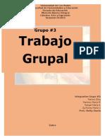 Trabajo Grupal G3