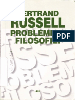 Bertrand Russell-Problemele Filosofiei-ALL (2004)