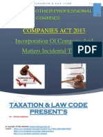 1 Incorporation Of Company And Matters Incidental Thereto.pdf