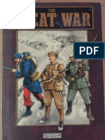 Warhammer Historical - The Great War