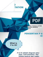 P & ID