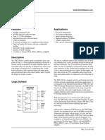 Datasheet 3