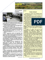 inanglupa newsletter  feb 2015 issue