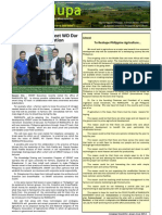 inanglupa newsletter  jan 2015 issue