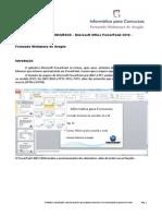 PowerPoint 2010 - Completo VUNESP