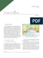 Sinkholes - Liguria Volume 85
