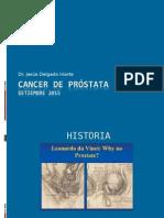 Clase Prostata 2010