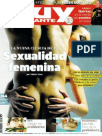 2011 - 09 Revista Muy Interesante - España
