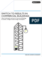 Switch to Results in Commercial Buildings