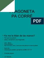 VendoFragoneta