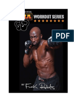 Kbell Fighter Mma Workout Series