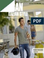 Vegan Italian Style - Attila Hildmann