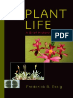 Plant Life - A Brief History - 1st Edition (2015)