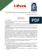 Documento Base de Desarrollo Estratégico