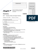 Aqa Chem5 Qp Jun14