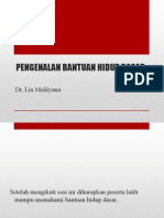 Pengenalan BHD