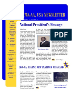 CWA Newsletter _march_2010