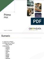 Primo. PNX