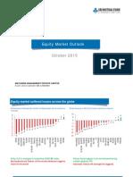 Equity Market Outlook_Oct 2015