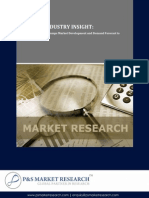 Analgesic Infusion Pumps Market Development and Demand Forecast to 2020