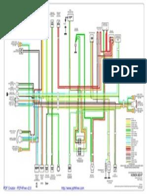 Beat Wiring Diagram