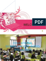 E-Learning material (ppt)