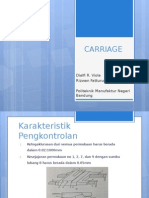 PPT of CARRIAGE