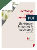 Betrange Investit Dans Le Futur