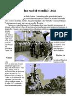 Www.educativ.ro Al Doilea Razboi Mondial in Asia Batalia Din Golful Leyte