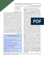 Hidrocarburos Bolivia Informe Semanal Del 15 Al 21 de Marzo 2010