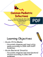 commonpediatricinfections-100325224944-phpapp02