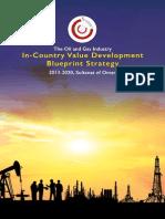 Icv Oman Pmo - Icv Brochure