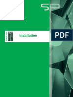 Install Guide Spunlite Poles 2015