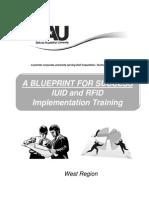 DAU UID Implementation Training Workbook