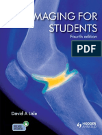 Imaging for Students - Lisle, David a.