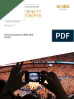 Aruba VHD VRD Theory Guide