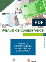 Manual de Compra Verde