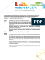 Luminophore BA 267%