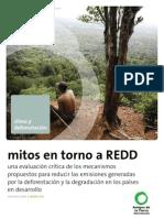 REDD Myths