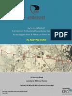 KEO Design Report