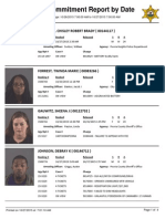 Peoria County booking sheet 10/27/15
