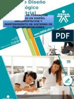 TELECOMUNICACIONES-Presentación General Registro Calificado