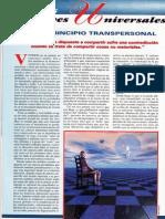 Universo - Las Leyes Universales R-006 Nº105 - Mas Alla de La Ciencia - Vicufo2