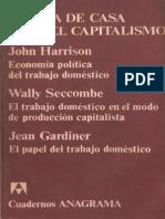 El Ama de Casa Bajo El Capitalismo - VV.aa._cropped