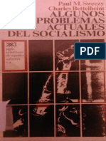 Charles Bettelheim & Paul M. Sweezy - Algunos Problemas Actuales Del Socialismo_cropped