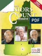 2014 Seniors Count Resource