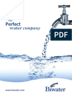 Perfect Water Company