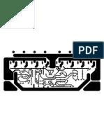 AMPLIFICADOR AUTOMOVIL 400w Amplifier [PCB Layout]