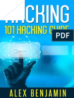 Hacking - 101 Hacking Guide 2nd